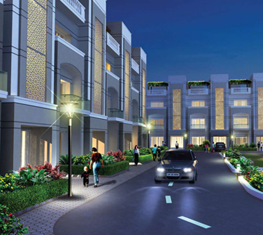 Real Estate Developers in Lucknow