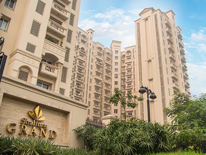 Residential Properties in Lucknow
