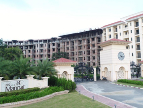 Shalimar Mannat | Residential Flats in Lucknow - Shalimar